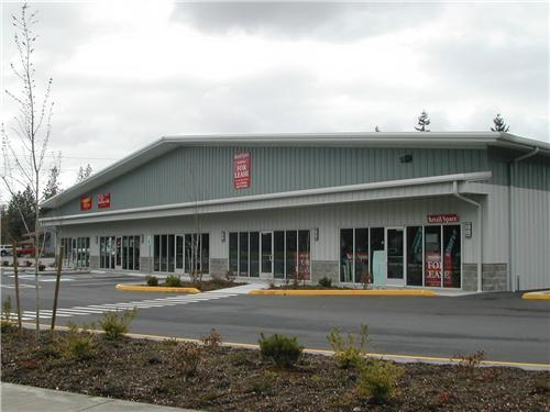 44,000 SgFt Warehouse   Office   Retail Complex, Arlington WA